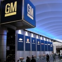 30.000 empleados menos en General Motors