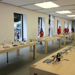 Foto 88 de 90 de la galería apple-store-calle-colon-valencia en Applesfera