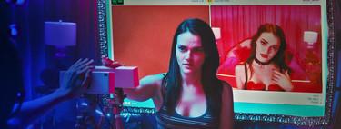 'Cam': el debut de Blumhouse en Netflix es un juguete malicioso y cargado de horror para la era digital