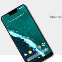 Llegó el momento de conocer los nuevos Pixel 3: Google confirma que tendrá un evento el 9 de octubre