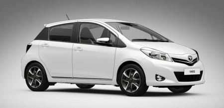El Toyota Yaris SoHo a prueba (I): Diseño y equipamiento