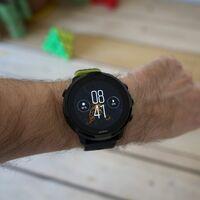 El Suunto 7 es el smartwatch con Wear OS más deportivo de la firma: con 70 modos de deporte por 349 euros en Amazon, su mímimo