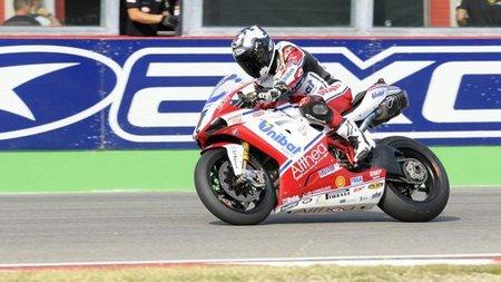 Superbikes Italia 2011: Carlos Checa prepara el título para Magny Cours