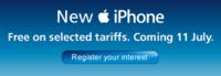Confirmados los datos del contrato del iPhone con O2, iPhone a 0 euros