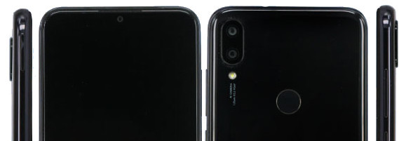Aparece en TENAA un nuevo Xiaomi de 5,84 pulgadas con doble cámara que podría ser el Redmi 7