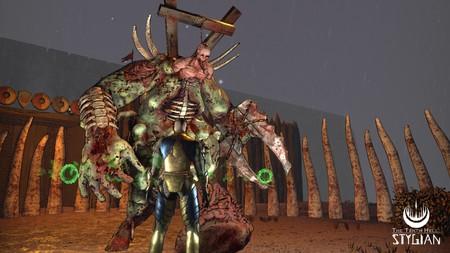 Final Boss De The Tenth Hell Stygian