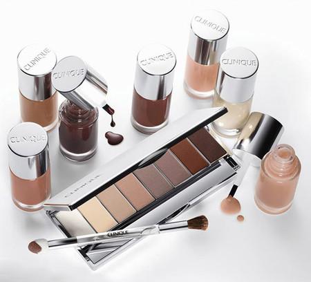 Clinique Colección Make Up 2014: 16 sombras de color beige