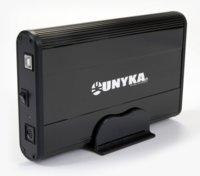 Carcasas para discos duros UNYKAch con USB 3.0