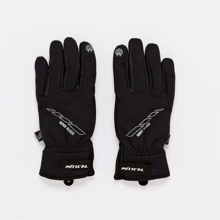 Guantes Ciclismo Mitical Winter 0198054 00 4 3304052224
