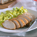 Cómo cocinar las pechugas de pollo al horno más jugosas: receta y truco para que no queden secas