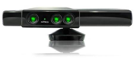 Nyko Zoom ya esta disponible para Kinect