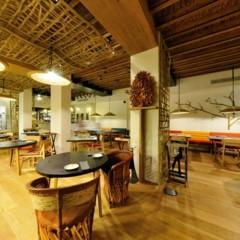 Foto 1 de 22 de la galería hoja-santa-restaurante en Trendencias Lifestyle