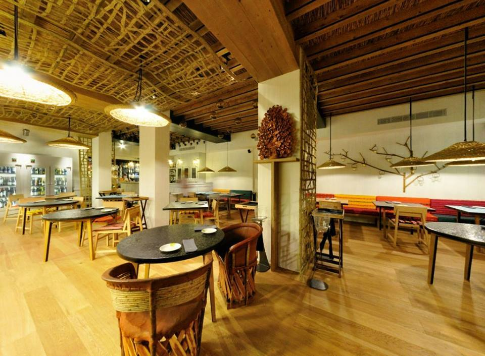 Foto de Hoja Santa Restaurante (1/22)