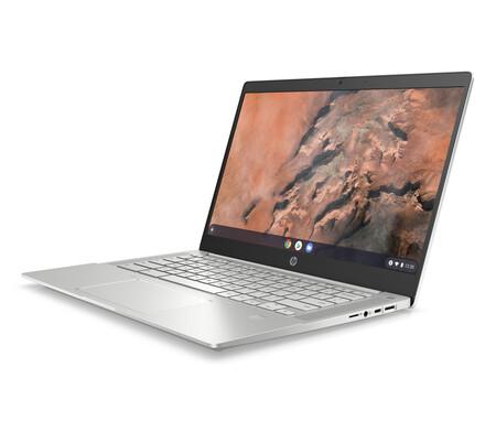 La demanda de Chromebooks crece un 109% en 2020 en todo el mundo: en el ultimo trimestre se vendieron una de cada tres unidades
