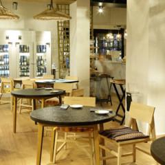 Foto 21 de 22 de la galería hoja-santa-restaurante en Trendencias Lifestyle