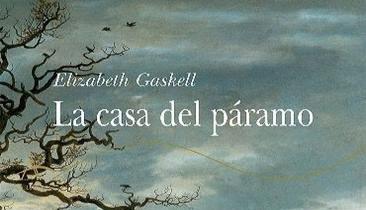 'La casa del páramo' de Elizabeth Gaskell