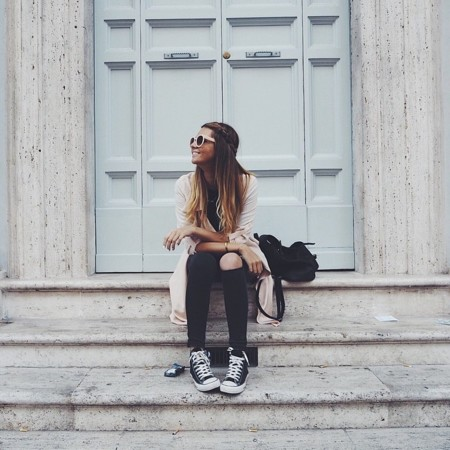 Ripped Jeans Tendencia Instagram 3