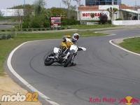 Moto22 en la competición: se acabó el campeonato