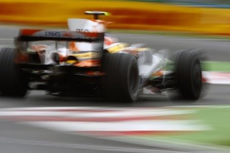 Renault y el descubrimiento del secreto de los Bridgestone