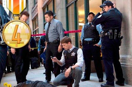 Los diez mejores estrenos de 2011: 'The Chicago Code'