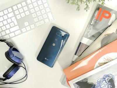 LG Judy, algunas pistas sobre un futuro flagship con fuerte aroma a LG G7