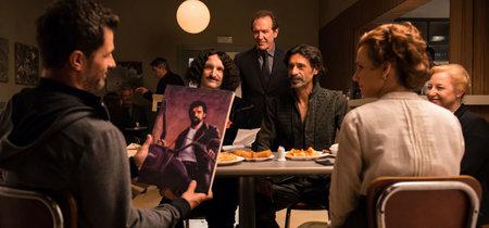 Los Premios Ondas vuelven a reconocer a 'El Ministerio del Tiempo' como la mejor serie