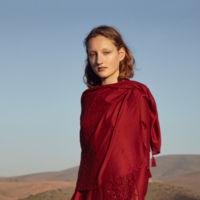 Viajamos al desierto con la nueva colección de verano de Oysho
