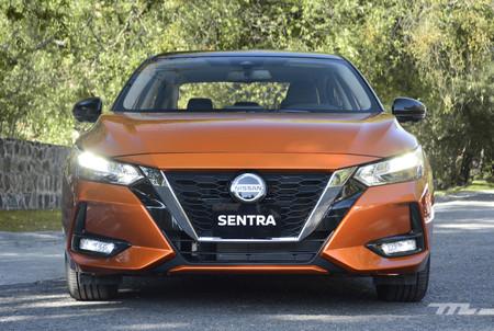 Nissan Sentra 2020 Mexico 2