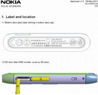 Nokia T7 recibe el visto bueno de la FCC