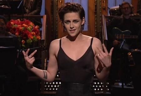 Kristen Stewart se declara lesbiana por primera vez y responde a la guerra que Donald Trump tuvo contra ella en el pasado