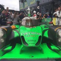 Un LMP2 tumba a los prototipos de Daytona y el Ford GT debuta oficialmente