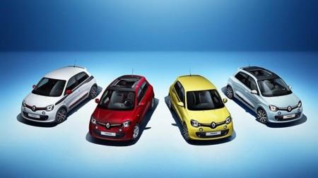 Renault Twingo 2014-4