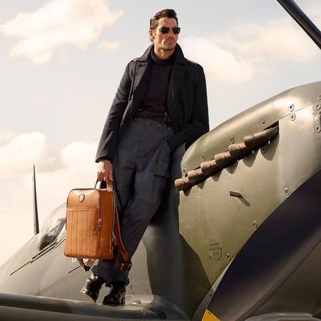 David Gandy y Aspinal nos presentan la colección definitiva para viajar con estilo