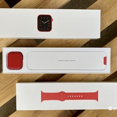 Foto 13 de 26 de la galería apple-watch-series-6-product-red en Applesfera