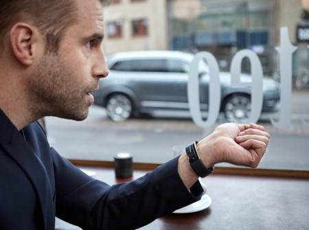 Volvo te permitirá sentirte como Michael Knight y K.I.T.T. El Auto Increíble