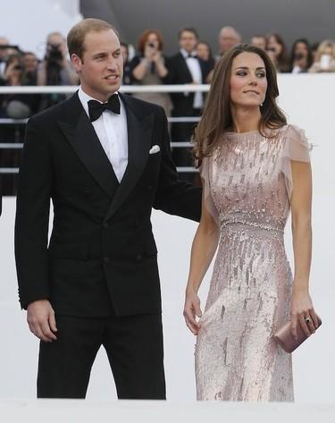 Kate Middleton vente <em>pa'Galicia</em>, que nos vamos de furancheo