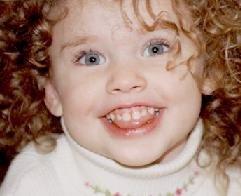 La importancia de los dientes de leche