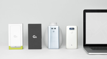 LG G6, review con vídeo: nuevo formato de pantalla y vuelta al diseño sin módulos