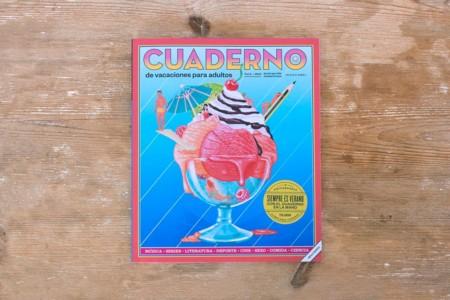 """Los veranos """"Santillana"""" dan paso a los veranos del """"Cuaderno de Blackie Books"""""""