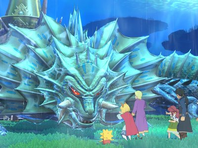 Los impresionantes jefes finales de Ni no Kuni II: El Renacer de un Reino protagonizan su último tráiler