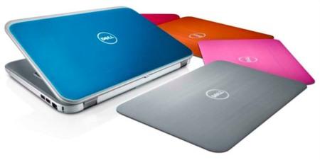 Dell renueva su catálogo de portátiles Inspiron