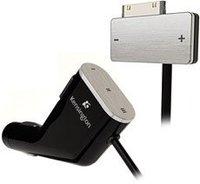 Kensington RDS FM Transmitter, uno más para el iPod