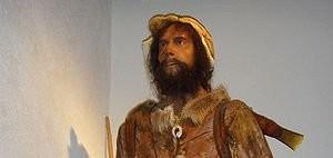 Ötzi, un personaje de 'Sexo en Nueva York' venido de la Edad de Piedra (I)