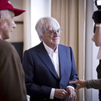 La Fórmula 1 de Bernie Ecclestone podría llegar a su fin