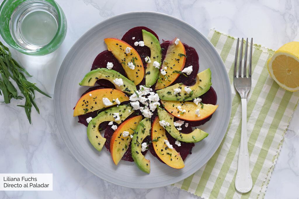 15 recetas fáciles y sanas con frutas de hueso para aprovechar esta temporada