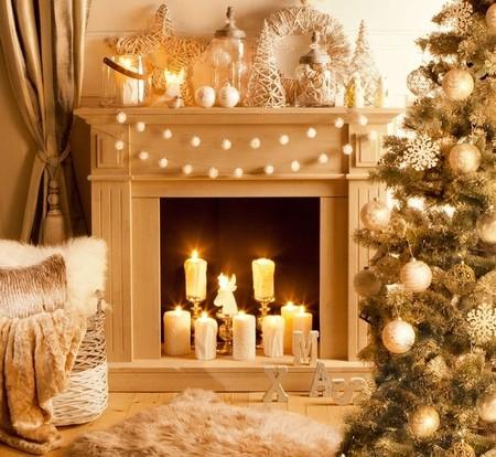 Zara Home nos propone unas preciosas mesas para Navidad