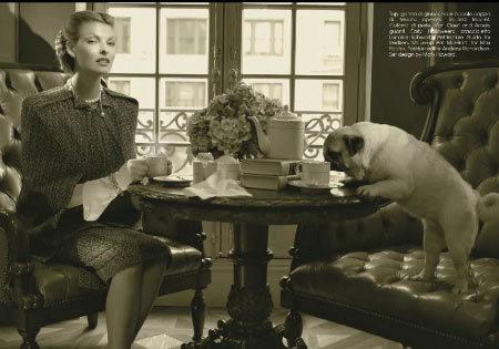 Foto de The Duchess (9/9)