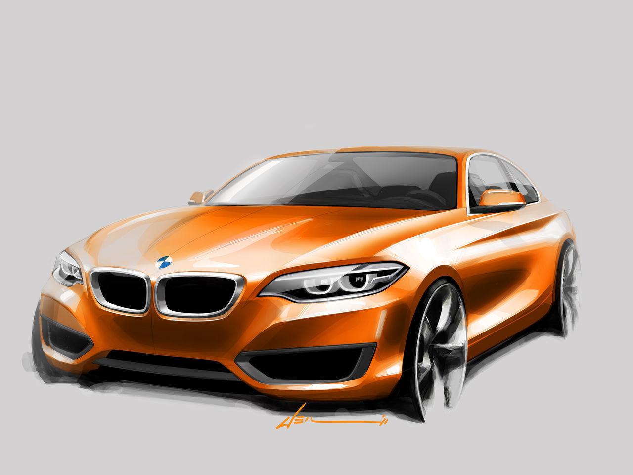 Foto de BMW Serie 2 Coupé (45/55)