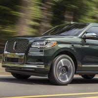Lincoln Navigator 2022: la SUV más grande de Lincoln ahora se podrá conducir sin manos al volante en algunas carreteras