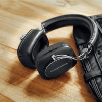 Bowers & Wilkins da el salto con los auriculares P7 y ahora los lanza sin cables